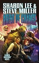 Agent of Change (Liaden Universe Book 9)