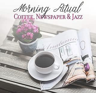 morning calm newspaper