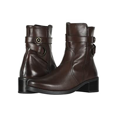 David Tate Java (Luggage Calf Skin) Women