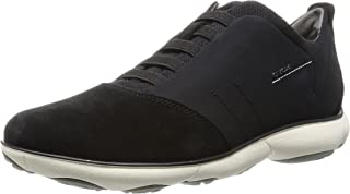 Geox Men's U Nebula B Low-Top Sneakers