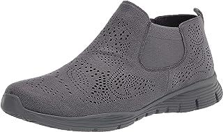 سكيتشرز سيجر - حذاء تشيلسي للسيدات روكي