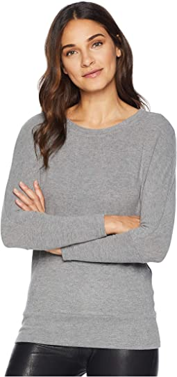 Ivery Ultra Soft Dolman Sweater