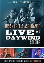 Live At Daywind Studios: Brian Free & Assurance