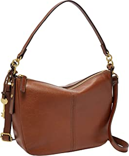 Women's Jolie Leather Crossbody Handbag Purse