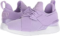 Purple Rose/Puma White