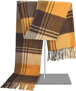Best wool wrap scarf Reviews