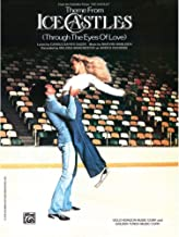Ice Castles, Theme from (Through the Eyes of Love) Sheet Piano/Vocal/Chords