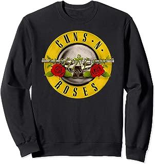 Guns N' Roses Classic Bullet Sweatshirt