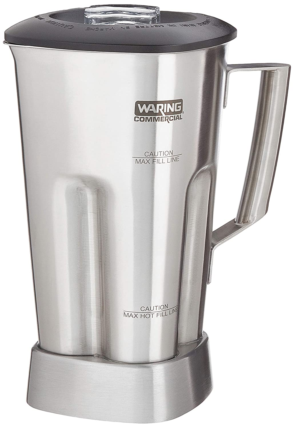 Waring Cheap Commercial Stainless 64-Ounce Container Steel Bombing free shipping