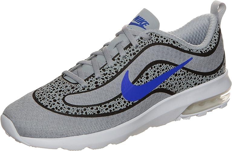 Amazon.com | Nike Air Max Mercurial '98 Men's Sneaker (12 D(M) US ...