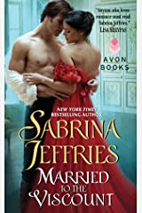 Married to the Viscount (Swanlea Spinsters Book 5) Kindle Edition
