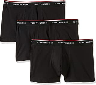 Tommy Hilfiger Men's Essentials Trunk 3 Pack