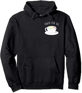 truth tea sis hoodie