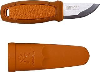 モーラ・ナイフ Morakniv Eldris Standard Burnt Orange