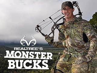 Realtree's Monster Bucks - Season 24