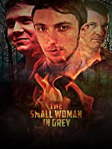 The Small Woman in Grey