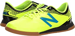 New Balance Kids JSFDIv3 Indoor Soccer (Little Kid/Big Kid)