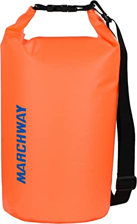 Explore water bags for camping