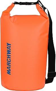 5pcs//set Outdoor Dry Bags Rafting Boating Camping Hiking Sacks Waterproof Z3B9