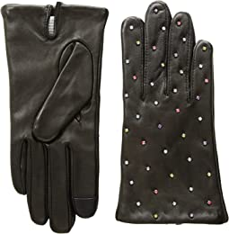 Rani Rhinestone Gloves