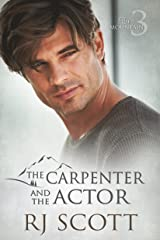 The Carpenter and the Actor (Ellery Mountain Book 3) Kindle Edition