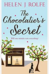The Chocolatier's Secret: an uplifting novel with plenty of heart, set in a small town (Magnolia Creek Book 2) Kindle Edition