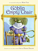 Goblin and the Empty Chair