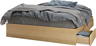 Best natural maple bed Reviews
