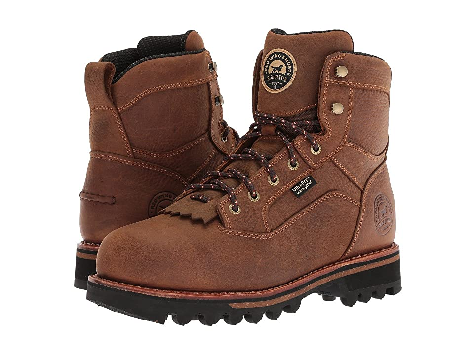 Irish Setter Trail Blazer 00864 (Brown) Men