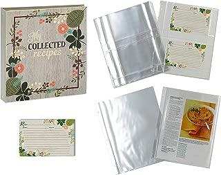 Best personalized cookbook binder Reviews