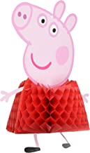 Honeycomb Decorations | Peppa Pig Collection | Party Accessory
