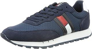 Tommy Jeans Herren Retro Mix TJM Runner Sneaker