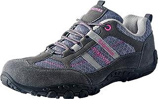 أحذية مشي مضادة للماء للرجال والنساء من Knixmax خفيفة الوزن مانعة للانزلاق منخفضة المشي في الهواء الطلق