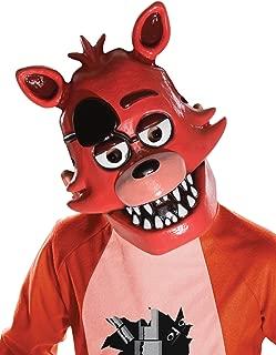 Five Nights at Freddy's - Foxy Child PVC Mask