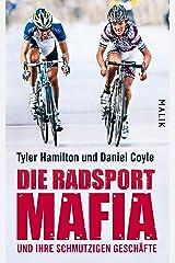 Die Radsport-Mafia und ihre schmutzigen Geschäfte (German Edition) Kindle Edition