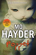 mo hayder books in order