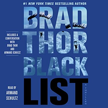 Black List: Scot Harvath, Book 11