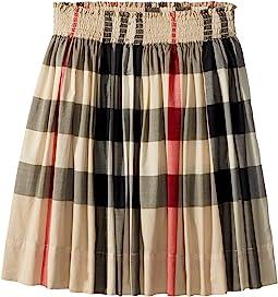 Hala Gathered Skirt (Little Kids/Big Kids)