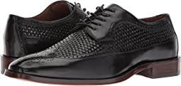 Boydstun Woven Dress Wingtip Oxford