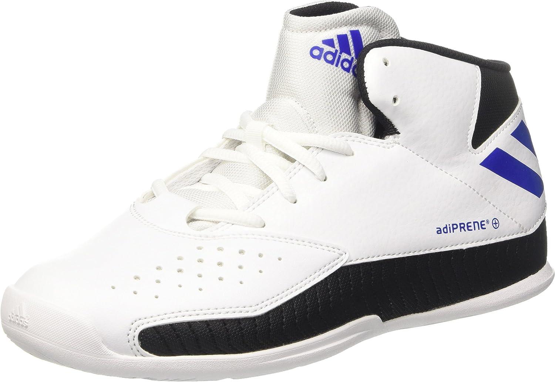 Adidas Herren Nxt Lvl SPD V Basketballschuhe    Professionelles Design
