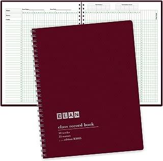 waverly class record book
