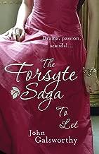 The Forsyte Saga 3: To Let: The Forsyte Saga: Book Three