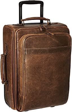 Scully Squadron Wheeled Carry-On