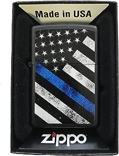 thin blue line lighter