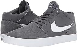 Dark Grey/White