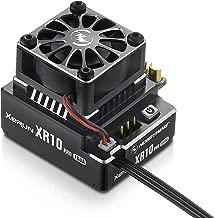Hobbywing Hobby Wing 30112600 XeRun XR10 Pro 160 Amp Brushless Vehicle Speed Controller, Black