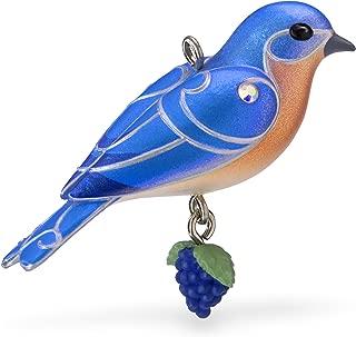 Best hallmark bluebird ornament Reviews