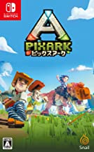 PixARK (picks arc) -Switch