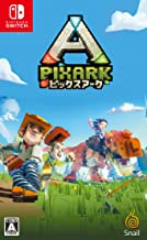 Spike Chunsoft PixARK For NINTENDO SWITCH REGION FREE JAPANESE VERSION