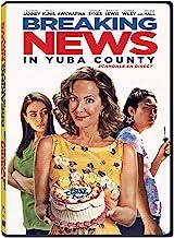BREAKING NEWS IN YUBA COUNTY (Scandale en direct) (Bilingual)